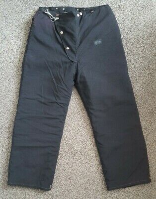 Globe Firefighter Pants 34x28 Black