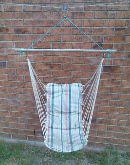 ☆ Hammock Swing Chair ☆ Caboolture Caboolture Area Preview
