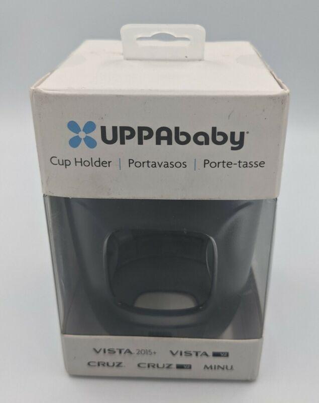 UPPAbaby Cup Holder for Vista 2015+, Vista V2, Cruz/Cruz V2 and Minu