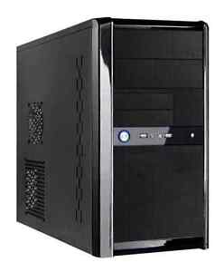 Sphere Desktop PC Intel Pentium Dual Core G3220 3GHz 4GB 500GB USB3 Computer