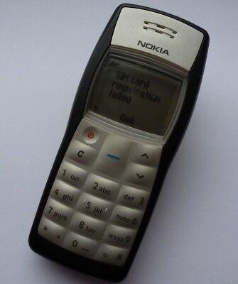 Nokia 1100 Vintage Mobile Phone