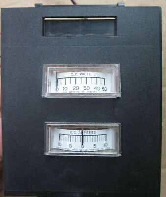 Simplex Power Monitor Assy No 635-600 For 4002 Panel
