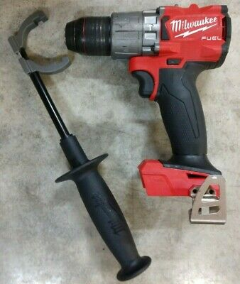 Milwaukee M18 Fuel Brushless 12 Hammer Drill Model 2804-20