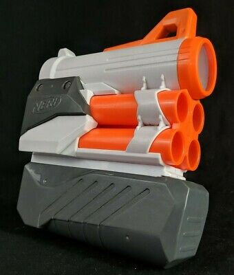 Nerf Modulus MEGA Dart Under Barrel Shotgun Extension / Attachment (Tri Strike)