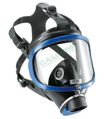 Dräger X-plore 6300 Vollmaske R55800 Atemmaske Maske EPDM/PMMA EN136 Klasse 2