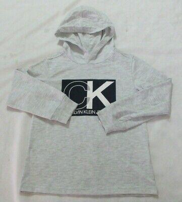 Calvin Klein Kids Boy Sweatshirts Size 5