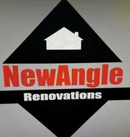 New Angle Renovations