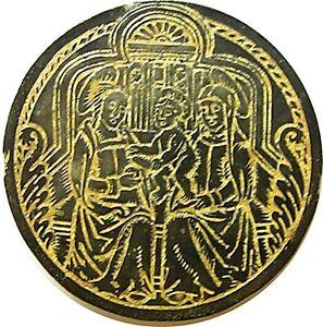 Beautiful 16th century holy family renaissance devotional for Haute renaissance