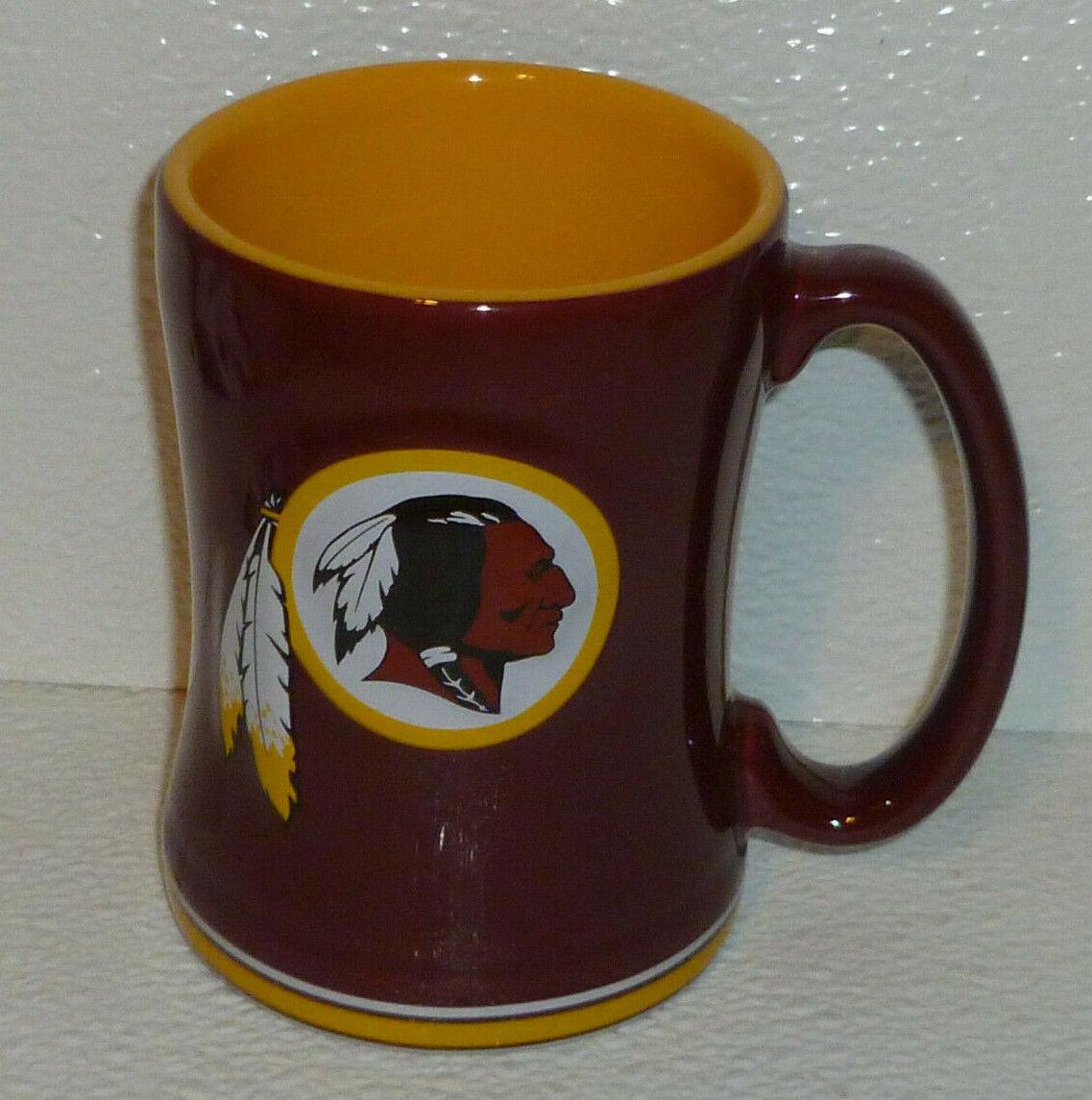 Washington Redskins Becher Tasse NFL Boelter 2011 Fußball 11.4cm
