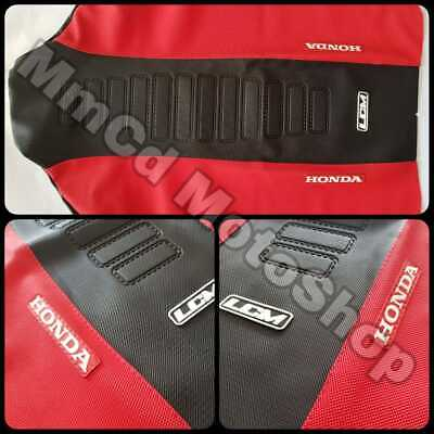 Free Shipping Honda Xr250 1992 XR250R Rear Fender Bag /& Seat Cover 1992