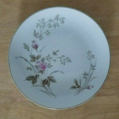 - Noritake China Luise 5763 mug, saucer, dessert/bread plate, salad plate