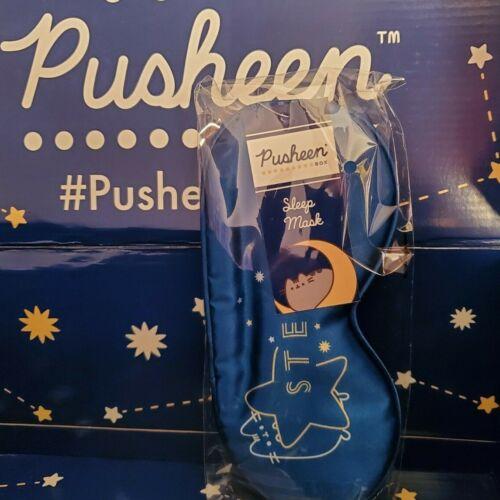 Pusheen Cat Satin Sleep  ~ Pusheen Box Exclusive ~ BRAND NEW!! See Pictures!!