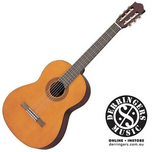YAMAHA C40 CLASSICAL GUITAR Forestville Unley Area Preview