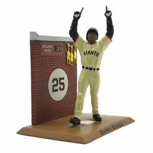 SF Giants 2018 Barry Bonds collector edition statuette not bobblehead  PRE-SALE