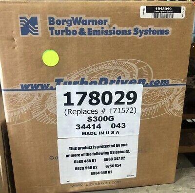 1918019 Turbo Group-b Fits Caterpillar 420d 430d 432d 442d Oem Quality Usa