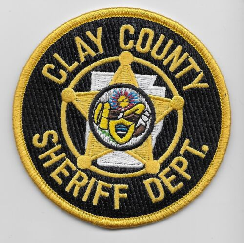 Clay County Sheriff State Arkansas AR NEW