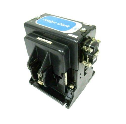 USED JOSLYN CLARK 5DP3-10100 CONTACTOR 5DP310100