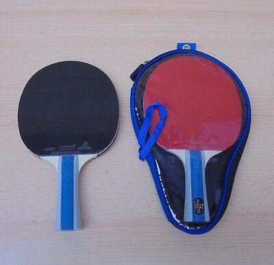 1 x Palio Master 2  ETT Tischtennisschläger Tischtennis Schläger Table Tennis
