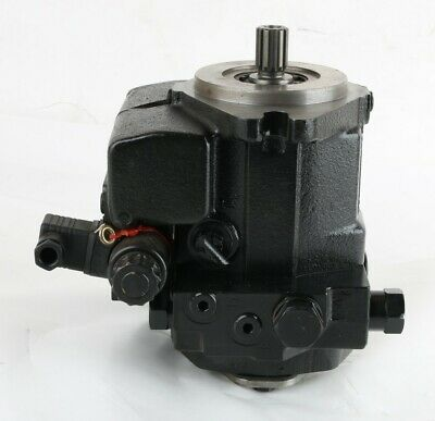 New Aa10vg18ep1110r-nsc66k013eh-s Rexroth Axial Piston Hydraulic Pump