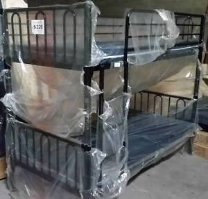 BRAND NEW BUNK BED BUNKS BUNKER   NEW IN BOX  $220 today Old Guildford Fairfield Area Preview
