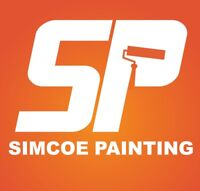 **PROFESSIONAL PAINTING** SIMCOE PAINTING