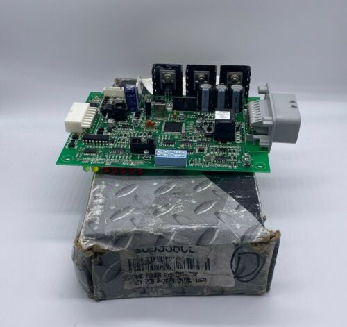 Generac 0G3958CSRV Controller NEW OLD STOCK