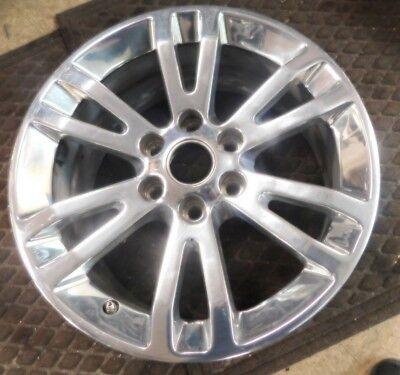 "2004-2008 Chevrolet Trailblazer GMC Envoy SAAB Wheel 18"" Factory OEM Rim #5321"
