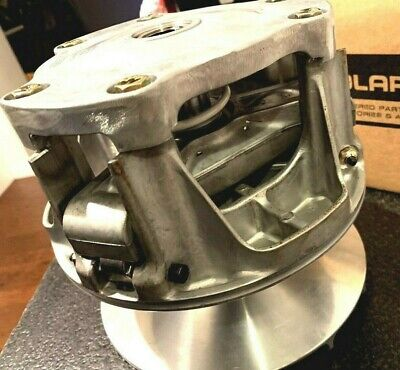 Owner 14-21 POLARIS RZR 1000 XP NEW PRIMARY DRIVE CLUTCH  & HD PULLER TOOL COMPLETE !