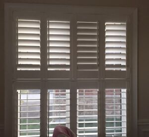 CUSTOM BLINDS SHUTTERS ECT! *FREE FAST QUOTE!*