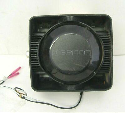 Federal-signal-siren-speaker-es100c-11-ohms-100-watts-