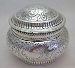 My Antique Silver