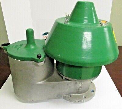 Enardo 4 Pressure Vacuum Relief Valve 950-4-11p New