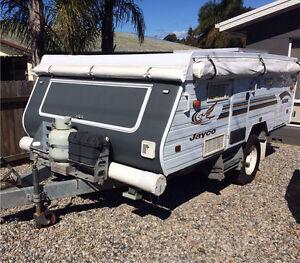 Jayco hawk outback caravan , camper Killarney Vale Wyong Area Preview