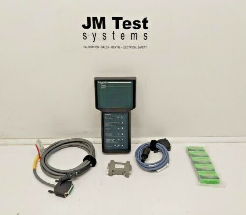 Square D S33594 Circuit Breaker Handheld Test Kit BR