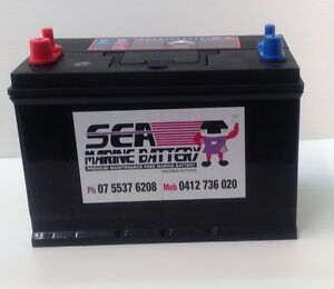 Marine Batteries $150.00
