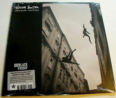 rare ELLIOTT SMITH alternate versions SEALED RSD2020 Black Friday COLOR VINYL EP