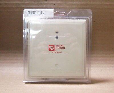 New Silent Knight Idp-monitor-2 Addressable Monitor Module Fire Alarm