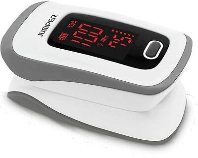 Oxímetro de Pulso Profesional De Dedo Medidor De Oxígeno Portable