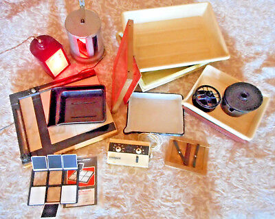 Photo accessories for processing of photomaterials