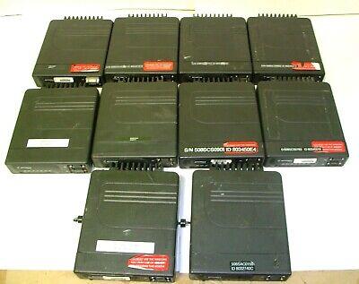Lot Of 10 Motorola Vrm 650 450mhz-470mhz