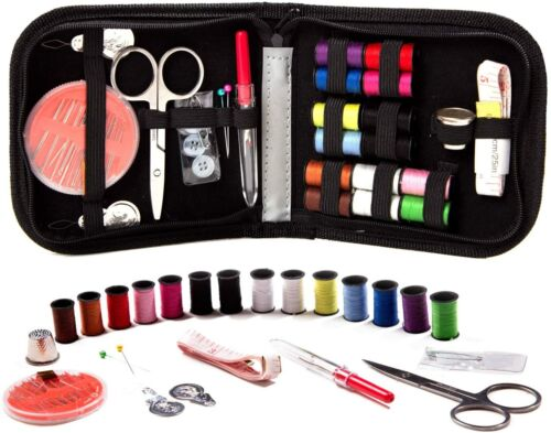 Tte Perfect Sewing Kit - Sewing Tools In An Easy To Organize Kit