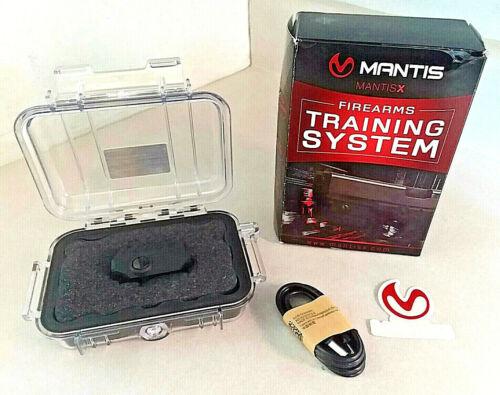 MANTIS X SHOOTING TRAINING SYSTEM  - NEW!!!