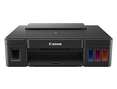 New Canon Pixma G1900 Inkjet Printer Built in Ink Tank System