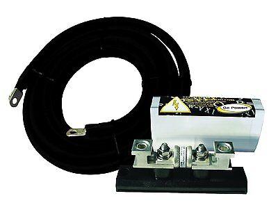 Go Power GP-DC-KIT3 200 AMP Installation Kit Power Amp Installation Kit