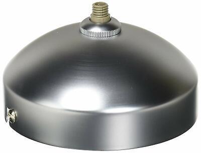 Jesco Lighting KIT-QAP403-BWCSN 1-Light Low Voltage Pendant and Canopy Kit