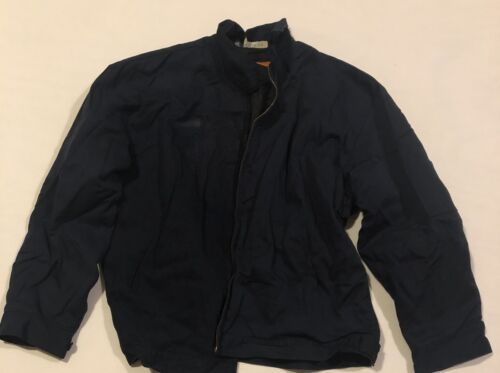 Insulated Jacket - Red Kap, Dickies, Unifirst, Cintas Brand - Used Work Uniform