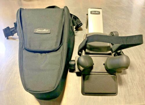 Saunders 199594 Cervical Traction Device with Carrying Case