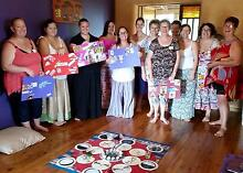 Women's Wisdom Circle - July Full Moon at Akiki Wellbeing East Deep Creek Gympie Area Preview