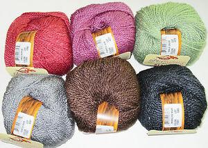 Fibranatura-Heaven-Merino-Wool-Silk-Yarn