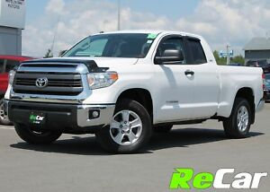 2015 Toyota Tundra SR 4.6L V8 4X4 | 4.6L | BACKUP CAM | POWER...